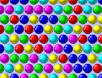 Bubbles Shooter Screenshot