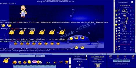 radiowebchat