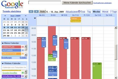 google_kalender