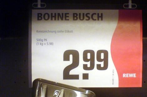 BohneBusch