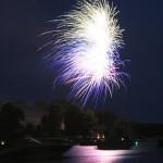 Malchow feiert an diesem Wochenende sein 158. Volksfest...