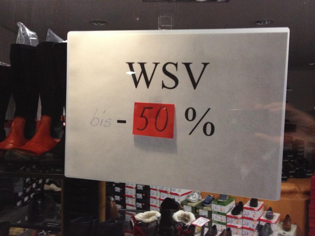 20, nein 30, oder doch 50 Prozent?